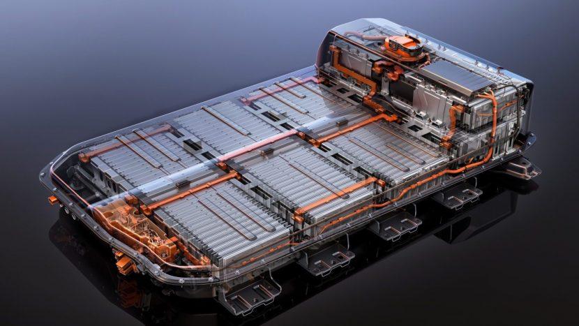 Baterie acumulator EV autoexpert.ro
