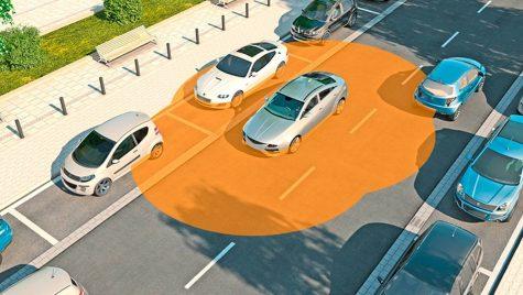 Continental dezvoltă o nouă generație de senzori pentru automobile