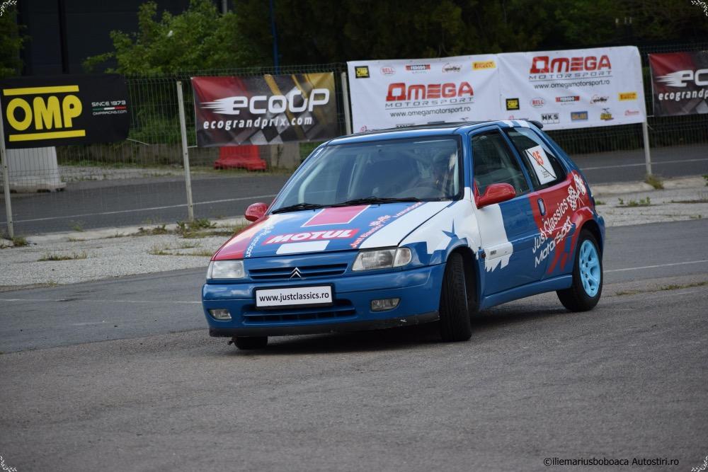 CNIA/CNSS 2021 - Junior Motorsport