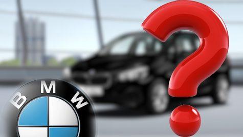 Cel mai ieftin BMW nou costă 26.954 euro. Iată ce oferă!