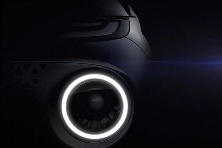 Hyundai AX1 cel mai mic crossover Hyundai autoexpert.ro