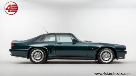 Lister Jaguar XJS Le Mans de vânzare