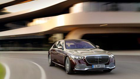 Prețuri Mercedes-Maybach model 2022 în România