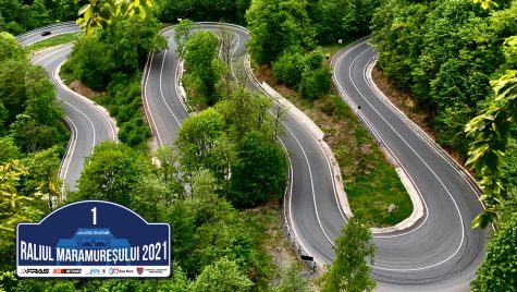 Simfonia motoarelor revine pe drumurile din Maramureș