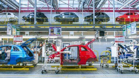 Uzina din Tychy a grupului Stellantis va produce trei crossovere ale mărcilor Fiat, Jeep și Alfa Romeo