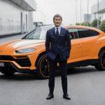 Lamborghini, plan de electrificare a mașinilor în valoare de 1,5 mld. euro