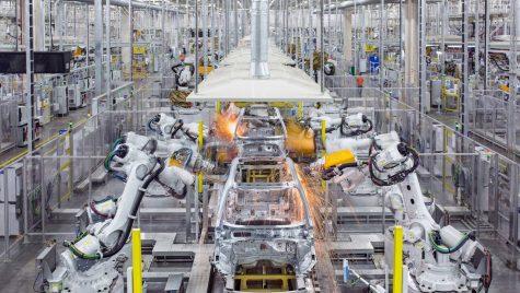 Țările în care sunt produse cele mai multe mașini