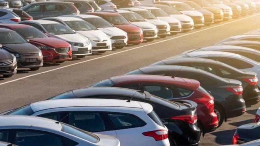 Vanzari mașini - stimulente