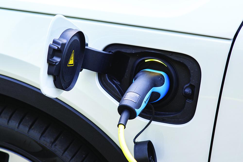 Volvo XC 40 hibrid plug-in autoexpert.ro