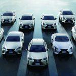 Lexus va lansa primul său model plug-in hybrid în 2021
