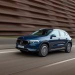 Versiuni noi pentru modelul electric Mercedes-Benz EQA