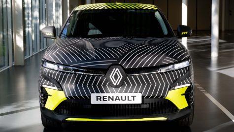 Grupul Renault a raportat afaceri de 9 mld. euro în al treilea trimestru