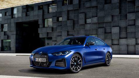 """Cele 11 """"secrete"""" din spatele noilor BMW i4 și iX"""