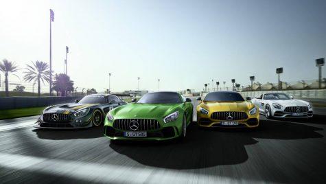 Mercedes-AMG și Mercedes-Maybach vor fi grupate într-o singură subsidiară