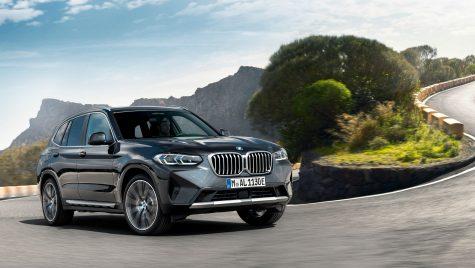 BMW X3 și X4 facelift 2021 – ce aduc nou