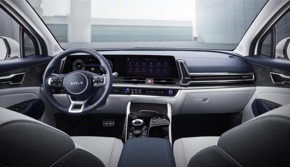 Generatia a cincea Kia Sportage autoexpert.ro