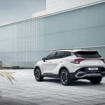 Kia Sportage 2022 autoexpert.ro