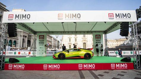 Lamborghini are deja comenzi care acoperă producția pentru zece luni din 2021