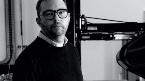 Viitorul director de design Dacia a lucrat la Aston Martin