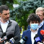Primarul Bucureștiului se teme să meargă cu bicicleta în oraș. Ministrul Mediului acuză nerespectarea regulilor de circulație