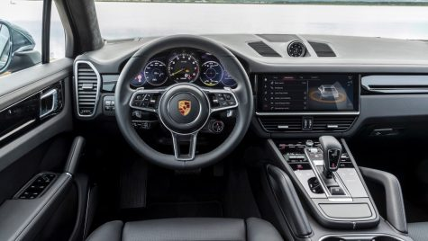 Upgrade pentru sistemul multimedia Porsche: Android Auto și o nouă interfață grafică