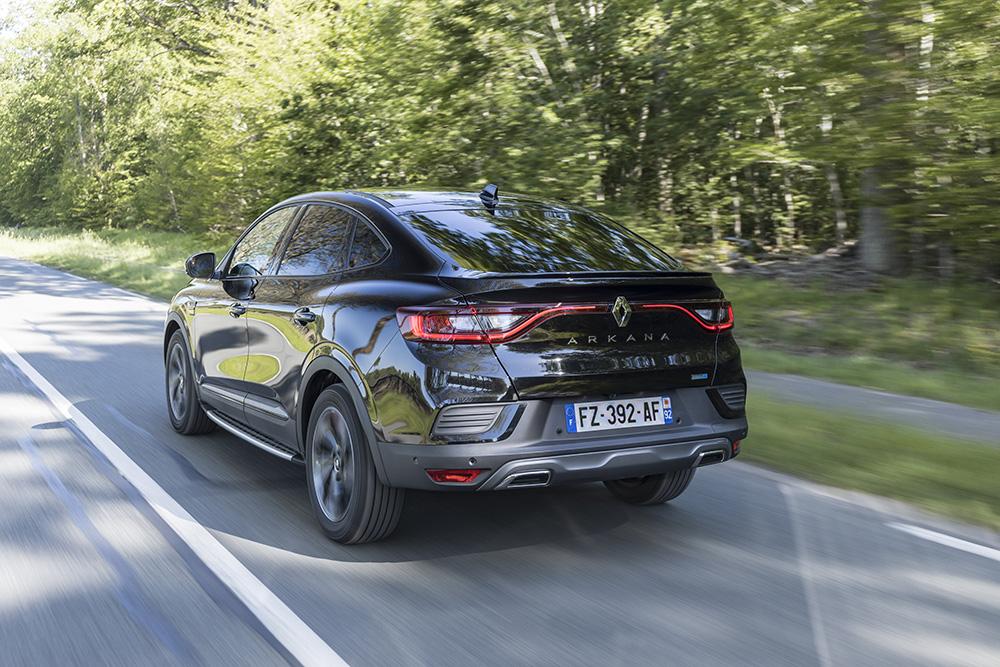 Renault SUV-coupe autoexpert.ro