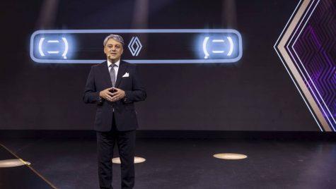 Noi detalii din planurile Renault: zece noi modele electrice, standardizarea bateriilor, un motor electric compact