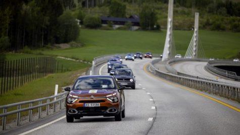 Test de autonomie: 21 de autoturisme electrice conduse până la golirea bateriei