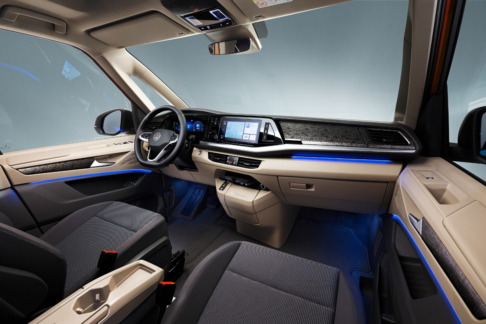 VW Multivan T7 autoexpert.ro