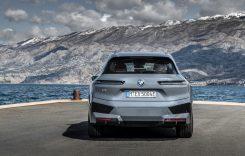 BMW iX şi BMW i4 vor costa în România cât X5 și Seria 4!