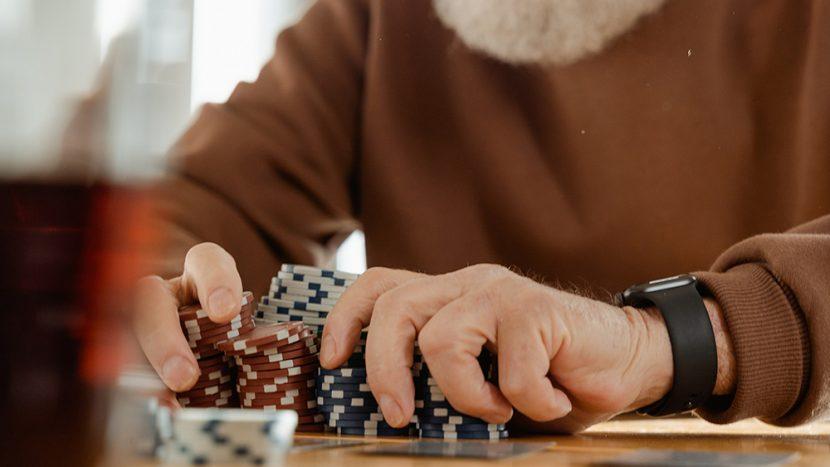 Poker autoexpert