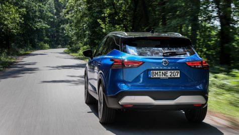 Prețuri Nissan Qashqai în România: de la 22.990 euro!