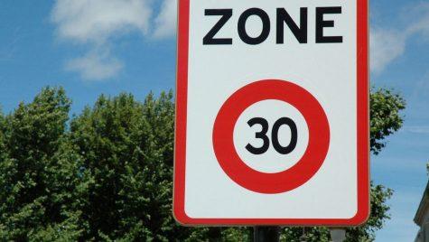 Viteză maximă de 30 km/oră în Paris
