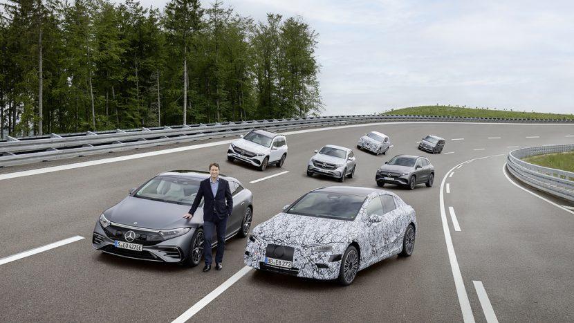 Planurile Mercedes-Benz 2030 autoexpert.ro