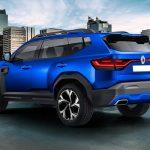 Dacia Grand Duster: așa ar putea să arate viitorul model cu șapte locuri