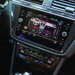 Test drive VW Tiguan 2.0 TDI DSG 4Motion autoexpert.ro