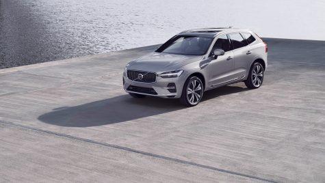 Volvo și-a bătut recordurile la vânzări în prima jumătate a anului 2021