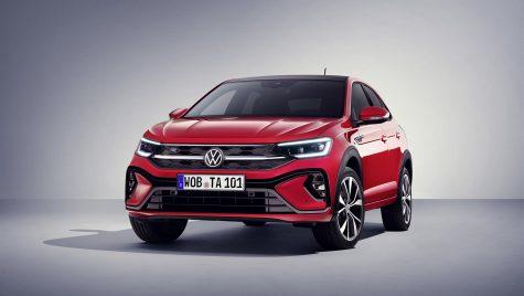 Volkswagen Taigo: informații și fotografii oficiale