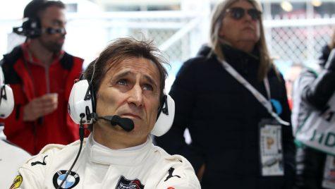 Update despre starea de sănătate a pilotului Alessandro Zanardi