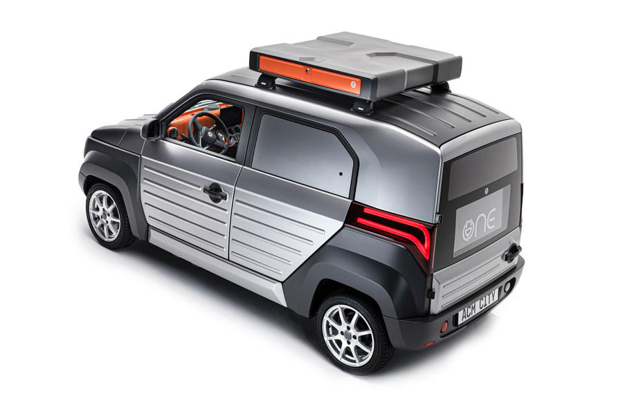 Microcar electric autoexpert.ro