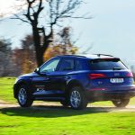 Audi Q5 40 TDI quattro S tronic autoexpert.ro