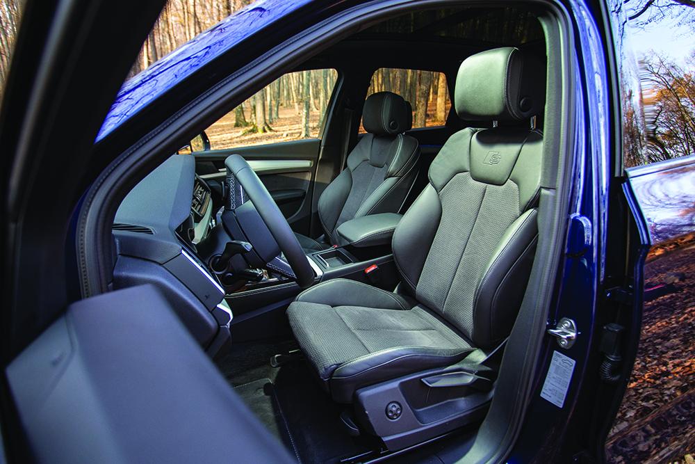 Audi Q5 autoexpert.ro