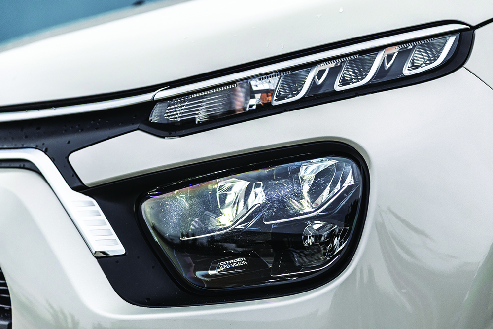 Citroen C3 facelift autoexpert.ro