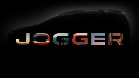 Dacia Jogger este numele noului model cu șapte locuri produs la Mioveni