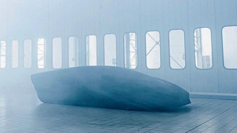 Lamborghini Countach 2021 autoexpert.ro