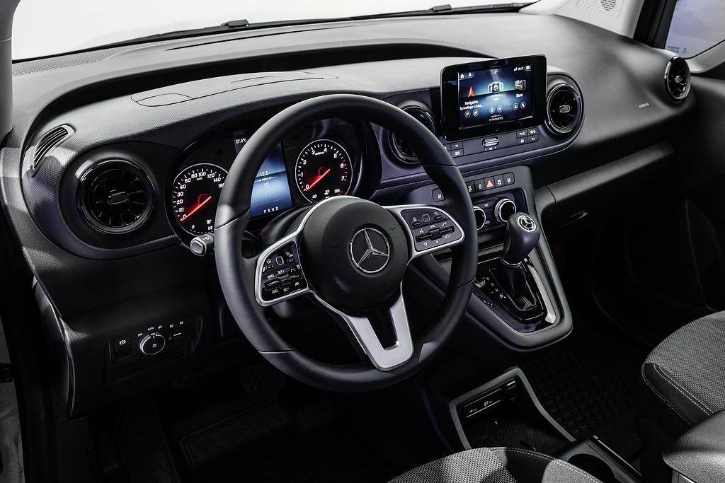 Noul Mercedes-Benz Citan autoexpert.ro
