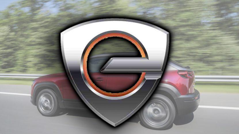 Noul logo pentru motorul Wankel autoexpert.ro