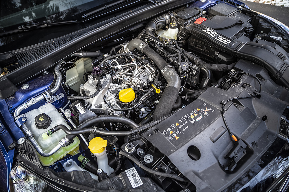 Motor Megane autoexpert.ro
