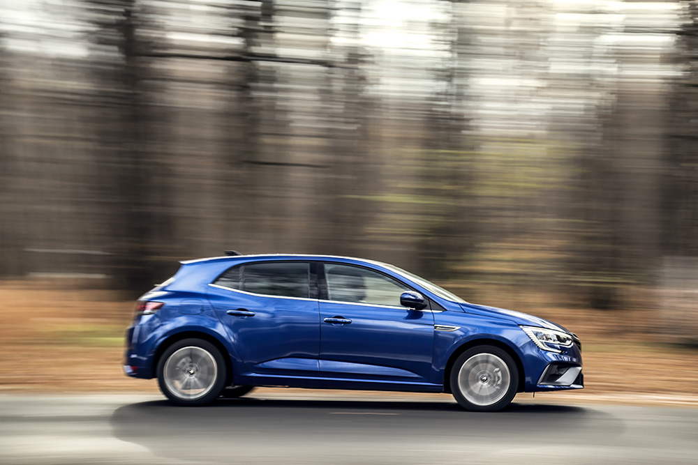 Renault Megane facelift autoexpert.ro