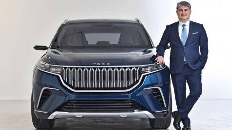 Primul automobil național turcesc 100% electric intră în producție anul viitor